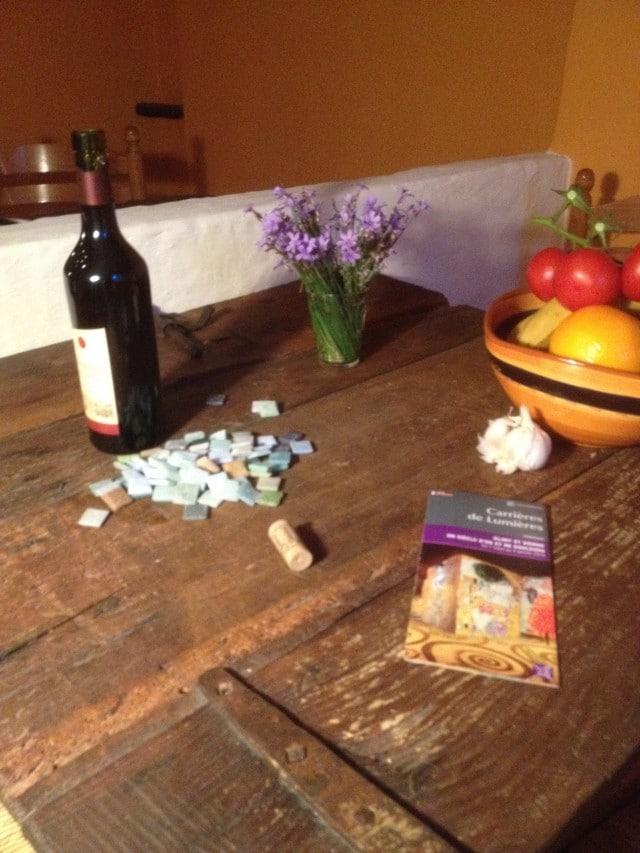 Kitchentable 2