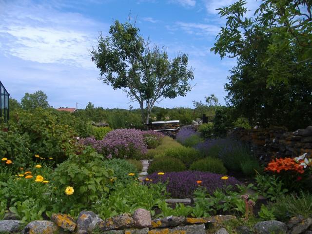 Märiths örtagård